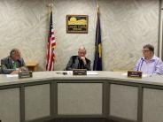 Lincoln County Commissioners