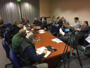City of Newport Work Session