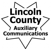 Lincoln County Auxiliary Communications