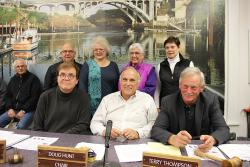 Joint Work Session - City of Depoe Bay