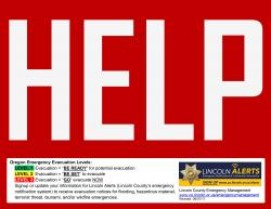 Help Sign - Community Emergency Assistance Signs