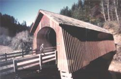 Chitwood Bridge 1980
