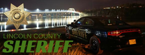 Sheriff's Office | Lincoln County Oregon