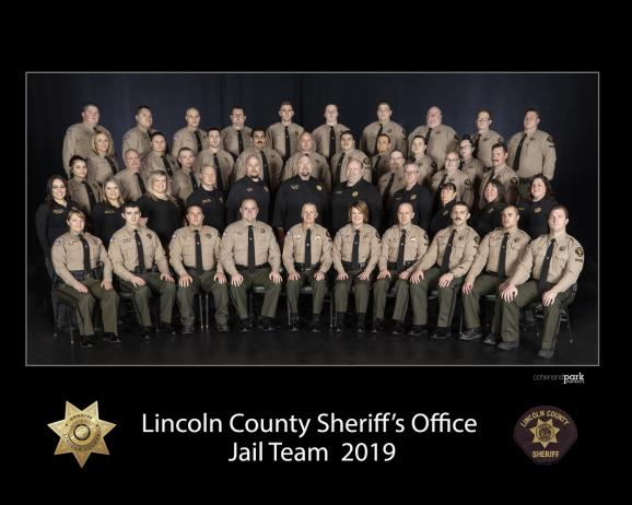 Jail / Inmate Info | Lincoln County Oregon