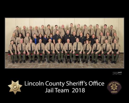 Jail Inmate Info Lincoln County Oregon