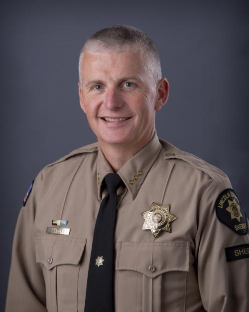 Sheriff's Office Contact Information | Lincoln County Oregon